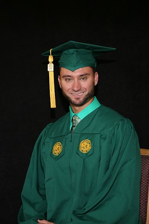 Daniel's Graduation photos 2015