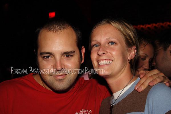 Carolyns Bar in Atlanta - 2007