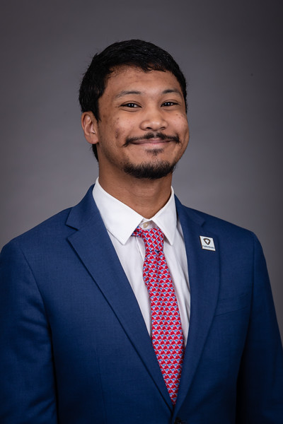 SMU Law Student Headshots 2020