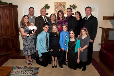 Jones Family II