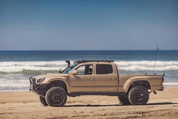 Pismo Beach Dunes 09.18.16