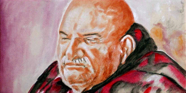NeemKaroliBaba Paintings