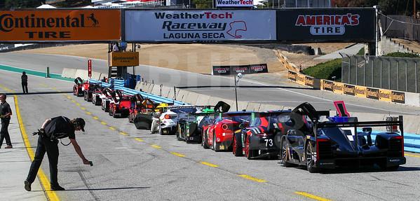 2018 IMSA Monterey Grand Prix Laguna Seca