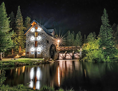 Colorado Landscapes