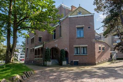 Architecture - Hendrik Petrus Berlage