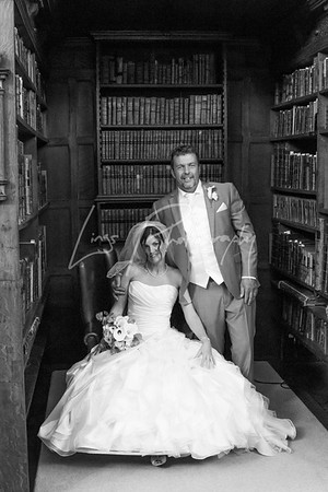 Kim & Steve - Jesus College Oxford