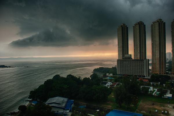 Maleisië 2014