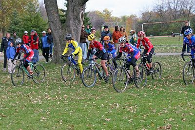 Estabrook Cross - A Women and 40/50+ Men
