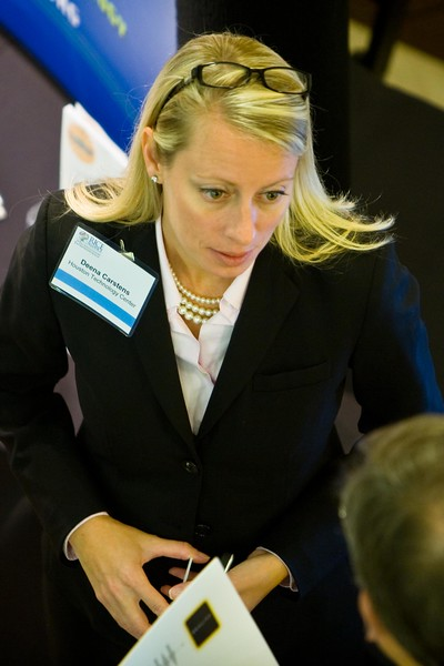Deena Carstens, Houston Technology Center
