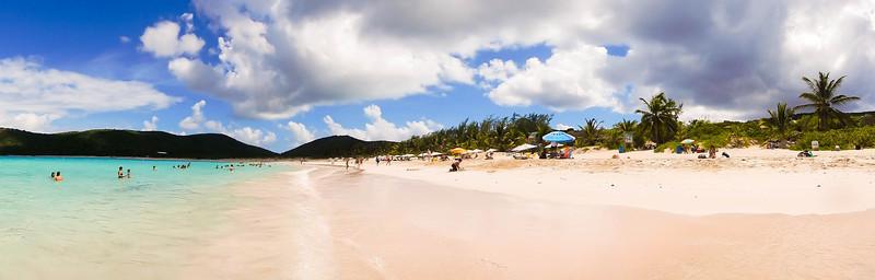 Playa Flamenco - Culebra, Puerto Rico