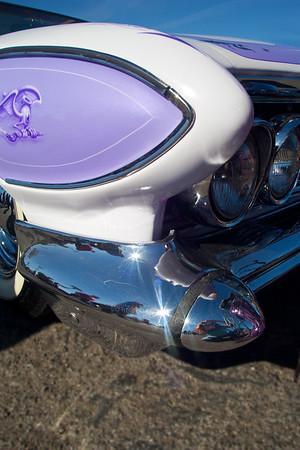 Car Show Tucson 1-13-18