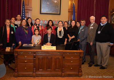 Indigenous Peoples Day Proclamation