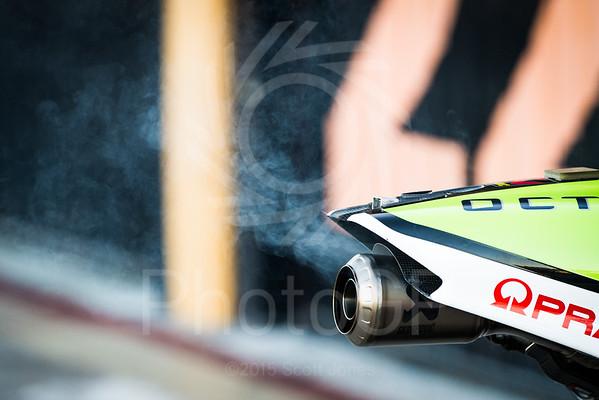 MotoGP 2015 Round 18 Valencia