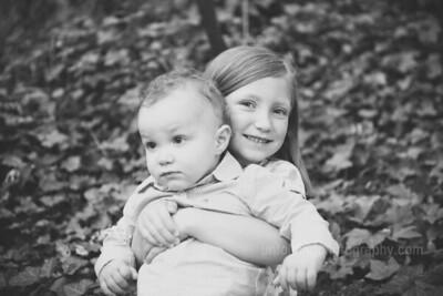 Olivia and Harris 2013
