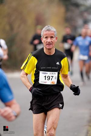 Semi marathon du CEP 2013