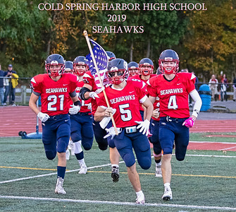 Cold Spring Harbor vs Seaford