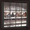 2018-02-02 Mass MOCA Caper V(157) Window Houses