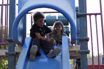 Playground Brothers