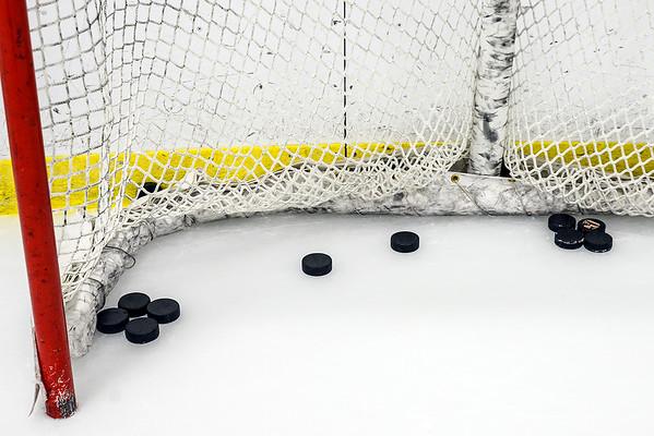 Hockey Camps 2020