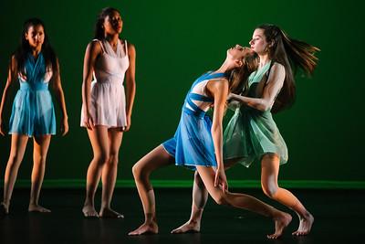 Spring Dance Concert: Kaleidoscope
