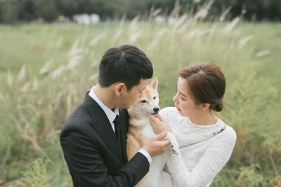 Pre-wedding | Yu + Ci