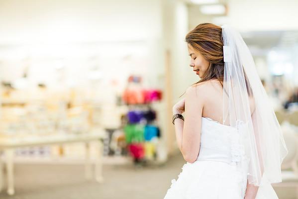 David's Bridal - Springfield, VA Store