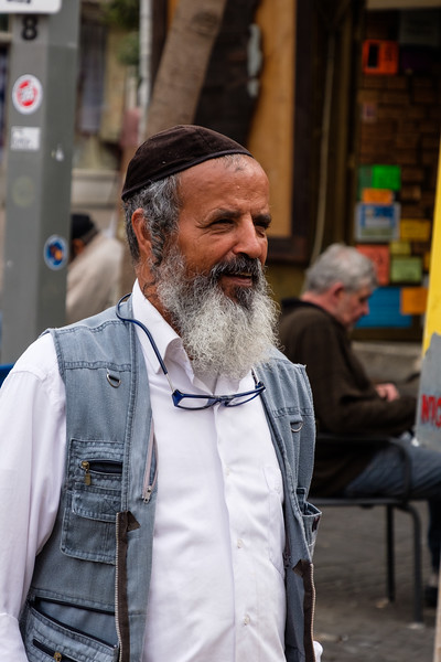 Tel Aviv walkabout