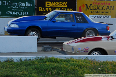 Car Events - Drag Strip, Road Course and Car Shows