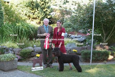 Winners-IWSCOPS Friday Aug 27, 2011