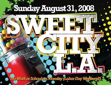 Sweet City L.A