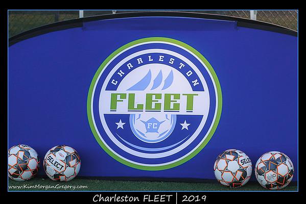 CHARLESTON FLEET | 2019