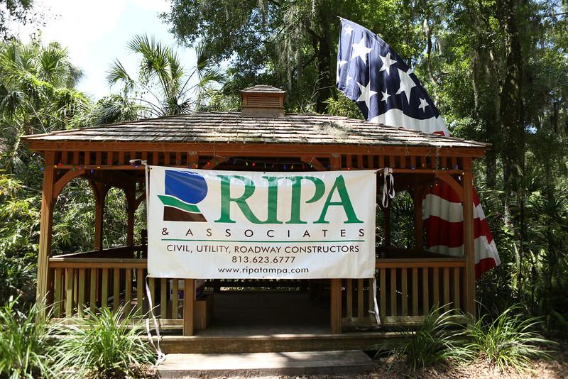 RIPA Employee Appreciation BBQ 6/20/14