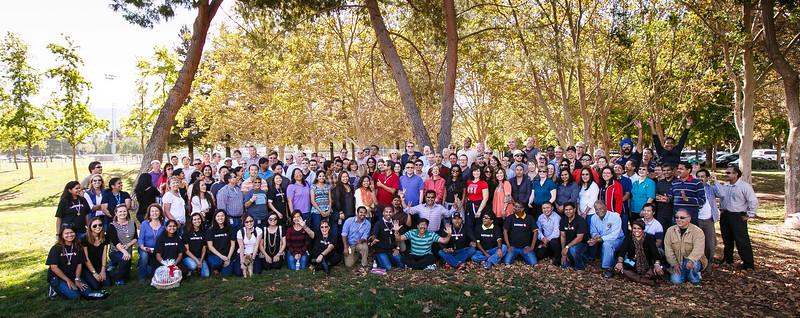 SWY InfoTech Picnic - Sept 25, 2014