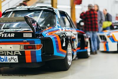 Vintage Racing Motors