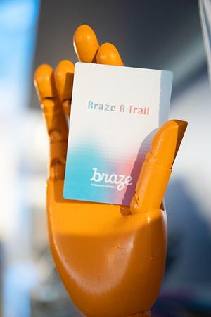 BRAZE LTR2018