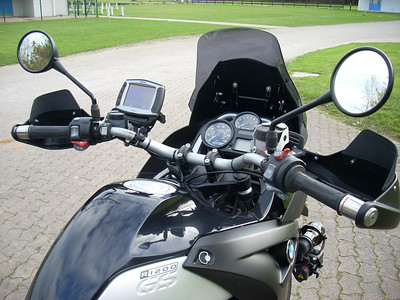 R1200GS - Black Thunder