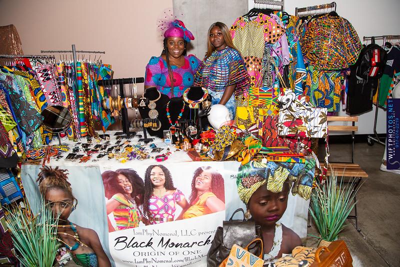 Buy Black Fashion Week 2019 (9.8.19)