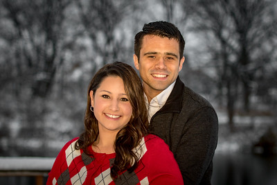 Joseph & Bianca