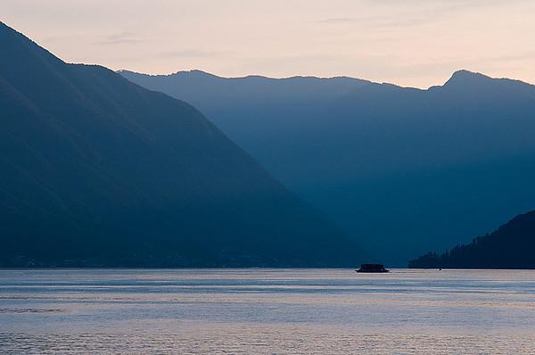Italy - Lake Como Sept 2009
