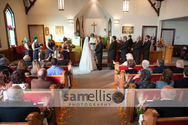Benson Ceremony