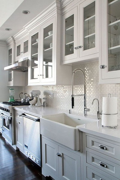 Perdue Kitchen Images
