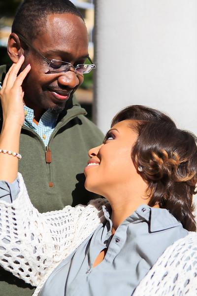 Bill &Tamara Engagement