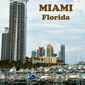 FLORIDA - CITY OF MIAMI