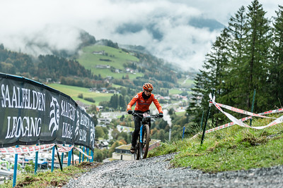 Mountainbike World Championships Leogang 2020