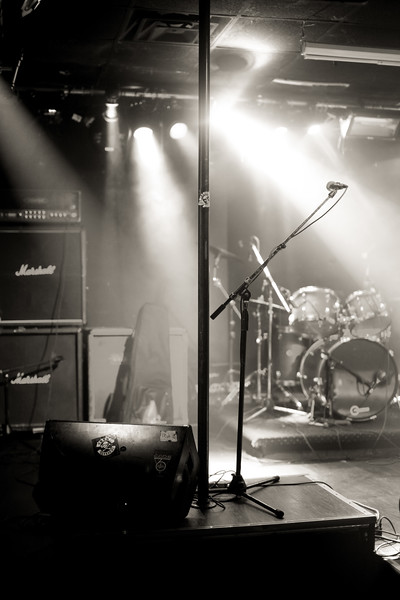 MUSIC 2012  |  Scatter Theory - Arena Sports Lounge
