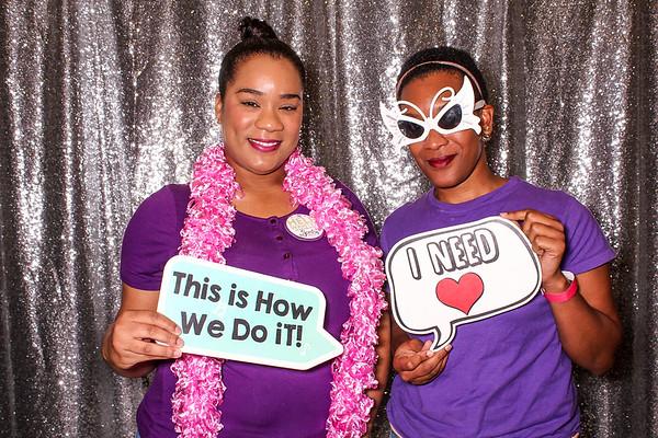 2017-10-01 Morgan City Wedding Expo