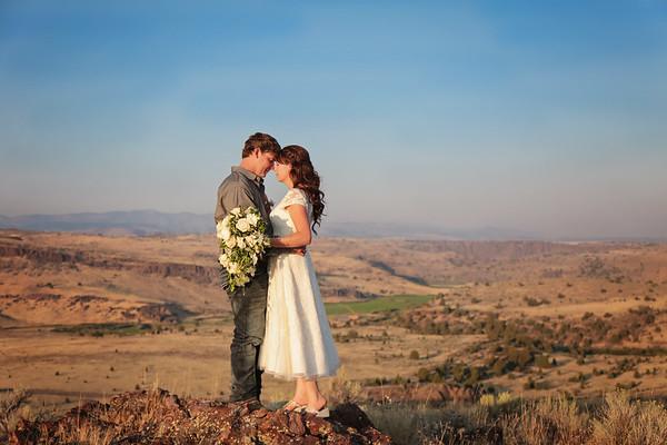 Carlen & Christina {Jordan Valley}