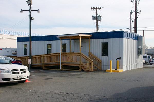 MCPD - Parking Lot