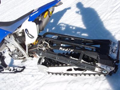 Misc. Moto 2009