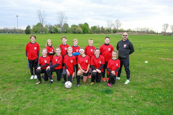 U12 Team 4